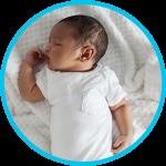 Daycare infant sleeping